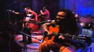 CAFE TACUBA - MTV Unplugged