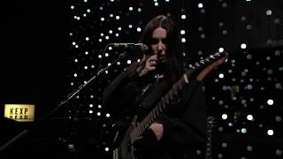 Chelsea Wolfe The Culling Live On Kexp