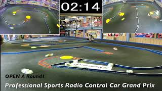 OPEN A R1  2018/06/17Professional Sports  Radio Control Car  Grand Prix