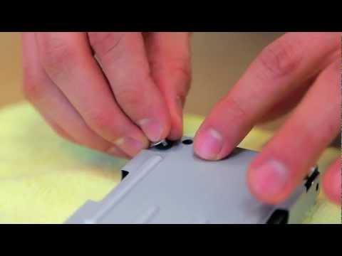 Poradnik - Wymiana dysku w PlayStation 3