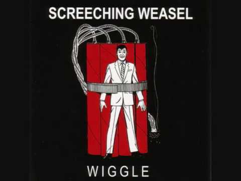Screeching Weasel - Crying in my Beer