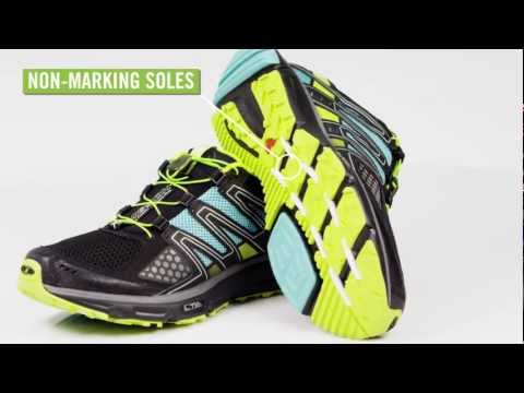 Video: Women's XR Mission Trail Running Shoes