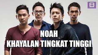 download lagu Noah - Khayalan Tingkat Tinggi {versi Baru} gratis