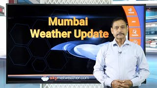Mumbai to be on alert, heavy rain likely  Skymet Weather