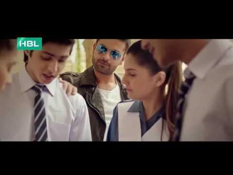Ab Khel Jamey ga. HBL PSL 2 song thumbnail