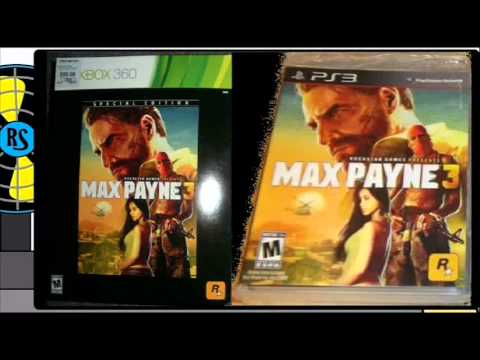 Max Payne 3 SUCKS! Worst Sequel of ALL TIME!!!