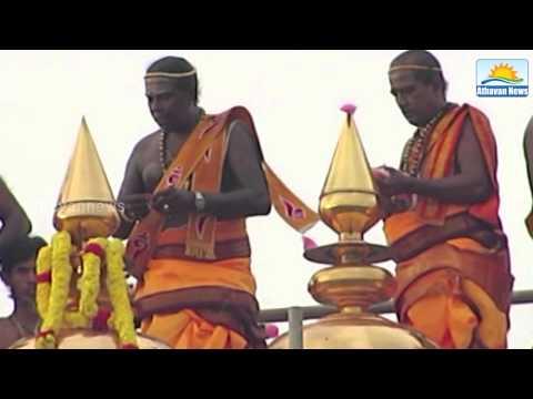 Jaffna nallur Kandhan Special Event