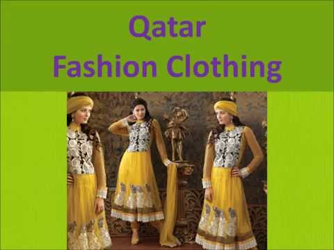 Qatar Fashion, Clothing Brands and Designers