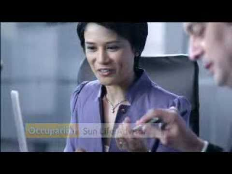 The Account Executive -- Shine Big! Sun Life Financial Philippines
