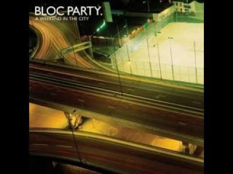Bloc Party - Srxt