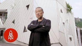 The Architect Linking Korea's Past and Future