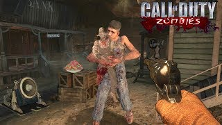 CALL OF DUTY: BLACK OPS 2 ZOMBIES PS3 | BURIED Y TRANZIT JUGANDO CON SUSCRIPTORES