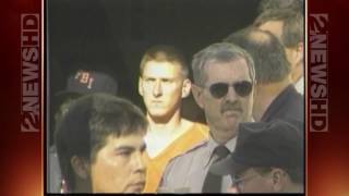 OKC Bombing: Timothy McVeigh and Terry Nichols arrested