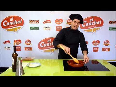 Receta de Chorizos al vino para tapas o aperitivos fáciles y sencillos