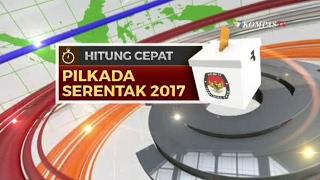 Hitung Cepat Pilkada DKI Jakarta 2017