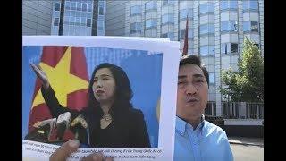 Vì sao báo quốc doanh được phép chỉ đích danh Trung Quốc xâm phạm chủ quyền Biển Đảo Việt Nam?