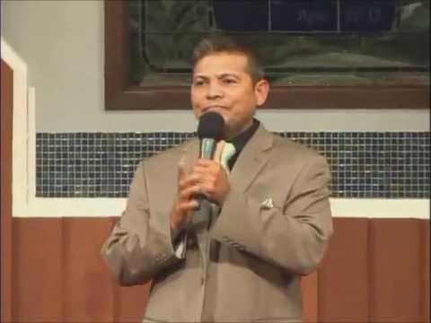 Felipe Garibo (Mi casa y yo serviremos a Jehova) En concierto iglesia de san Jose