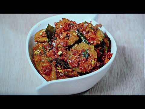 చేదు రాకుండా కాకరకాయ కర్రీ కమ్మగా ఉండాలంటే Bitter gourd curry recipe