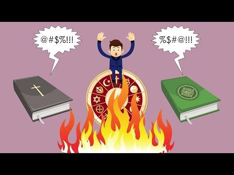 Лотерея религий