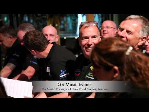 GB Music Events Promo Video