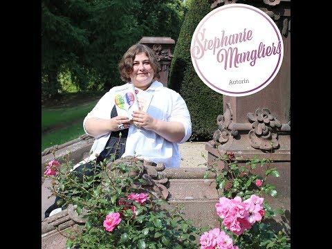 Stephanie Mangliers & ihre Bücher