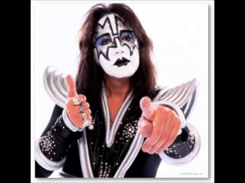 Eugene - Ace Frehley / Crazy Joe
