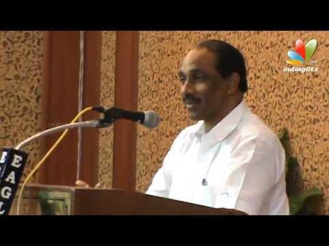 Kerala Minister K Babu Funny Speeches | Dracula 3D Malayalam...