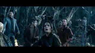 Predators 3 - Official Trailer (2010)