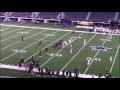 NoCo Nightmare vs. Texas Raiders (1/25/19 @ 5pm mstd)