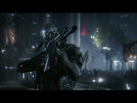 Unreal Engine 4 - Visual Effects #2