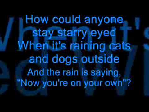 Once upon a Time in New York City Lyrics