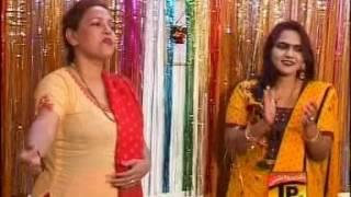 Download Sindhi Folk Look Geet - Sehra - Khushi Wari Mehfil - Samina Kanwal - Geet Shadi Ja 3Gp Mp4