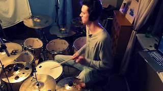 Wolves-Selena Gomez ft Marshmello (Drum Cover)