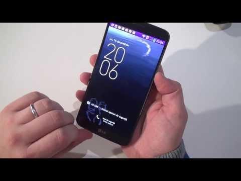 LG G Flex 2014 review (www.buhnici.ro)
