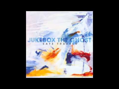 Jukebox The Ghost - Adulthood