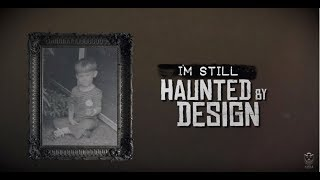 MYLES KENNEDY - Haunted By Design (Lyric video)