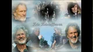 Watch Kris Kristofferson Shandy the Perfect Disguise video