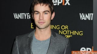 The Grey - Chace Crawford Won't Be Cast In