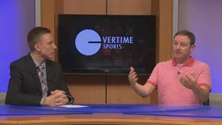 National Sports 2017 - Overtime Sports