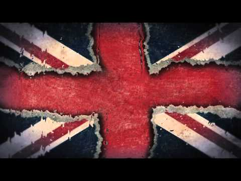 Suede - Crack In The Union Jack