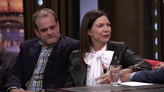 3. Anna K. - Show Jana Krause 26. 10. 2016