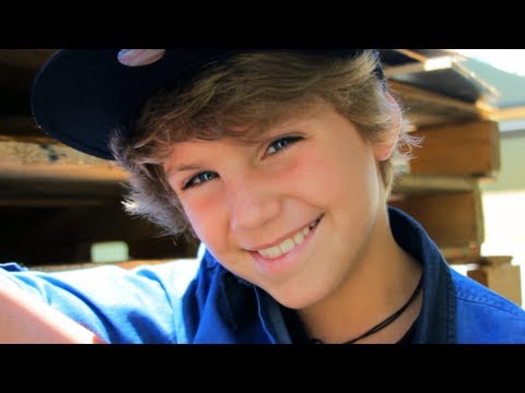 Mattyb - My First Girlfriend (official Music Video) video