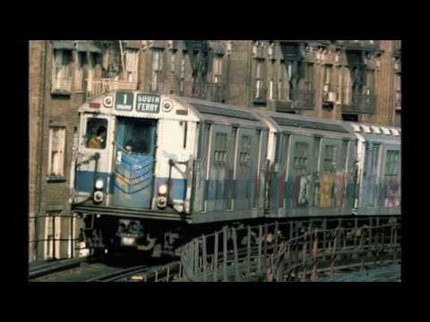 Man Parrish: Boogie Down (Bronx)