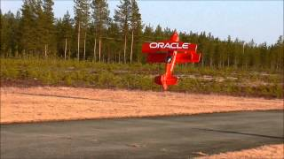 Pitts Challenger II - pilot: Anders (part 2 of 2)