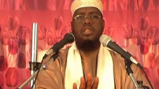 Waanada Qofka Muslimka ah Sh Muxammad Cabdi Umal