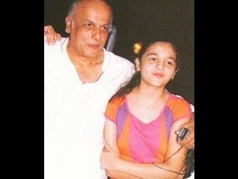 Childhood Photos of Alia Bhatt, Alia Bhatt Height, Alia Bhatt Weight ...