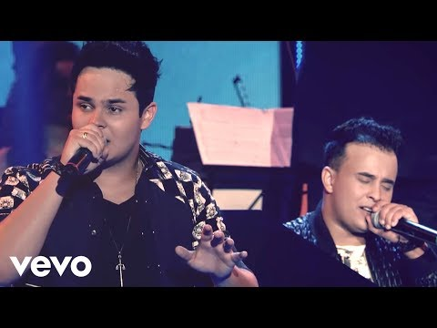 Matheus & Kauan - Amor Sem Medida (Te Voy A Amar)
