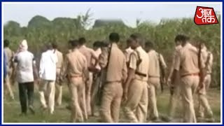 Download Live Encounter Between UP Police And Gangsters 3Gp Mp4