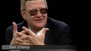 Tom Clancy and Gen. Fred Franks interview (1997)