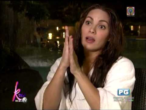 WATCH: KC Concepcion becomes
